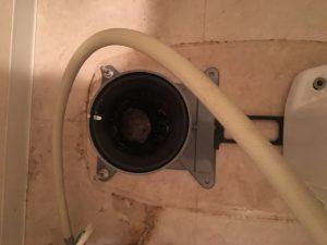 兵庫県 川西市 トイレが詰まって助けて!!