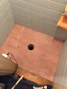 トイレ交換工事です! 高槻市