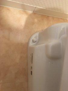 大阪市鶴見区 トイレ交換はこんな感じでやってます