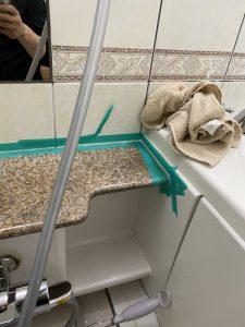 西宮市 お風呂の蛇口交換持ち込みで! 日ッポリ TOTO蛇口