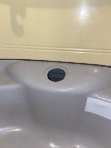 枚方市 洗濯蛇口水漏れ?? 洗面蛇口取付