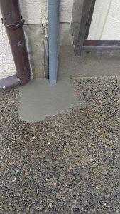 寝屋川市 水道メーターが廻ってる? 水道管の漏水 給水管