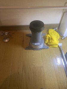 豊中市 トイレ詰まり 下水管詰まり 排水管に物が落ちてる?