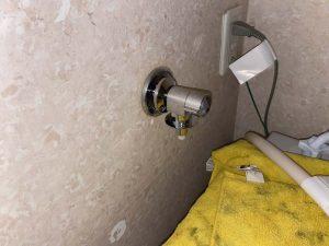 伊丹市 洗濯蛇口交換 洗濯専用蛇口 単水栓 蛇口水漏れ